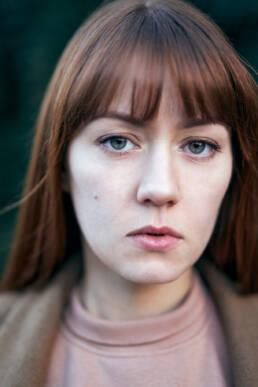 Portraits für Anika Paulina Stauch Meininger Staatstheater 2019