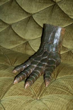 Theater Hand