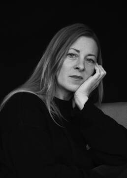 Portrait Heidi Gumpert 2020