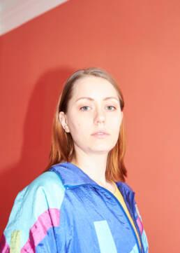 Anika Paulina Stauch Regisseurin 2021 - Katharina Scheidig